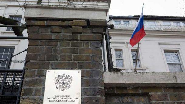 Порошенко уверен, что выдворение русских дипломатов укрепит безопасность Украинского государства