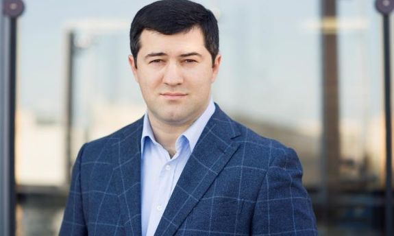Экс-глава ГФС Насиров сказал, что идет впрезиденты