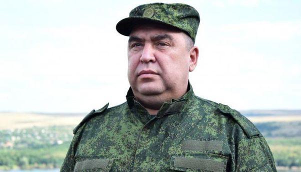 Плотницький не сидить у російському СІЗО, а живе під Москвою