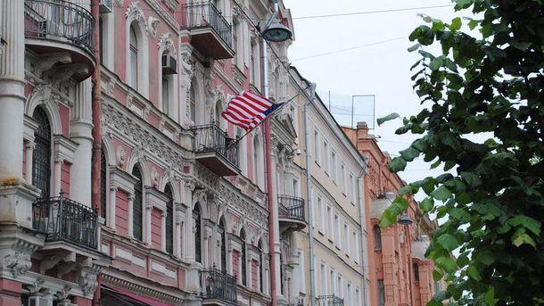 Росія оголосила про дзеркальне вислання дипломатів 23 країн