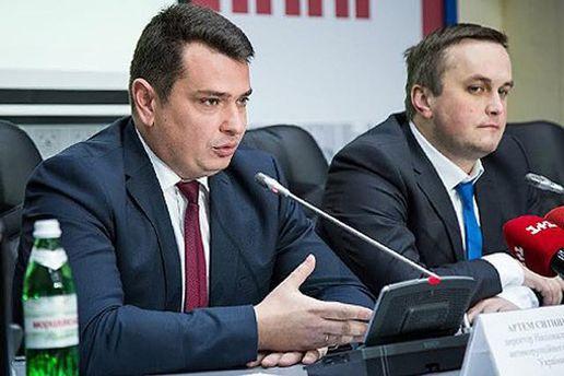 Луценко инициировал отставку Холодницкого (САП), истало известно— почему