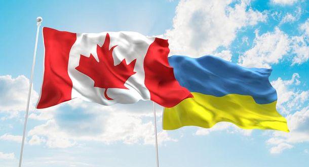 Власти Канады пояснили невозможность безвизового режима с государством Украина