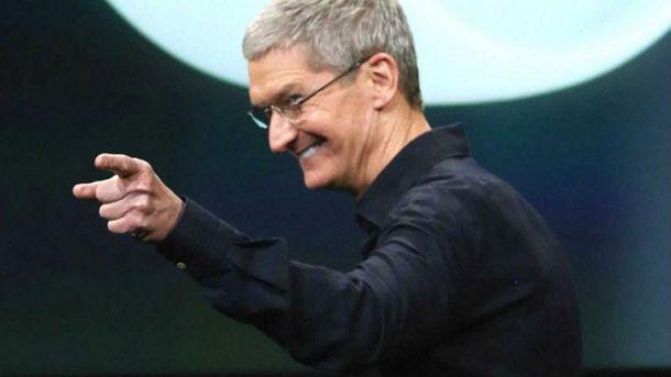 Apple представила новый iPad для студентов ишкольников