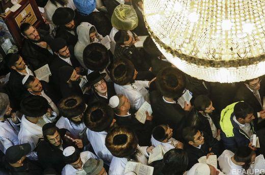 Только 5% украинцев против евреев-сограждан— Наилучший показатель