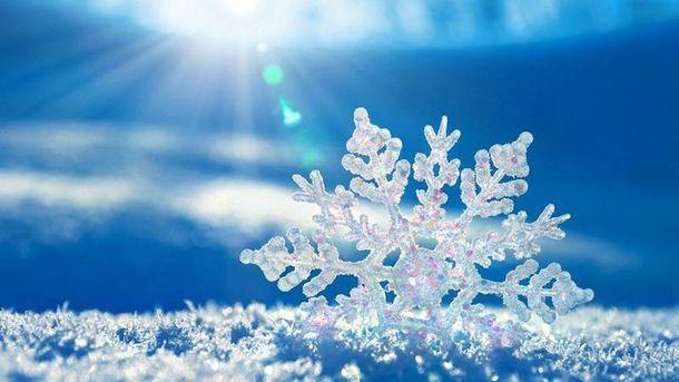 Ученые NASA визуализировали процесс таяния снежинки
