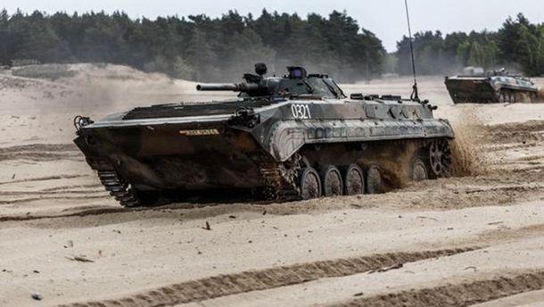 «Пасхальное перемирие»: боевики скрыто стягивают вооружение итехнику