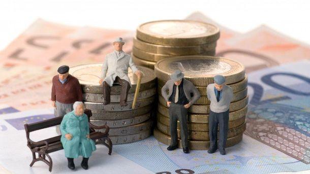 В Российской Федерации с1апреля проиндексировали пенсии— Нешутка