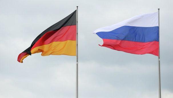 ВМИД Германии прокомментировали высылку немецких дипломатов из Российской Федерации