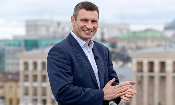 Рояль і дорогий подарунок: що цікавого задекларував мер Києва Віталій Кличко