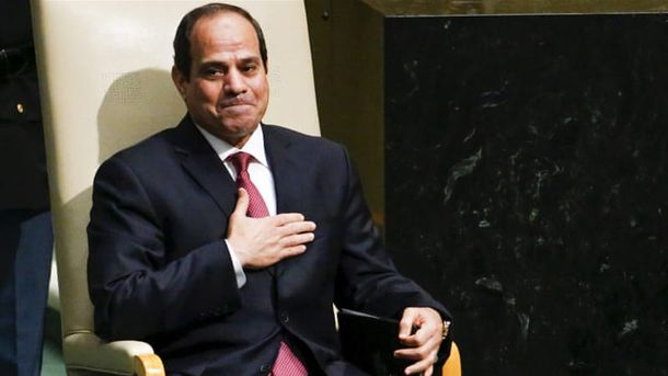Футболист «Ливерпуля» получил голоса напрезидентских выборах вЕгипте