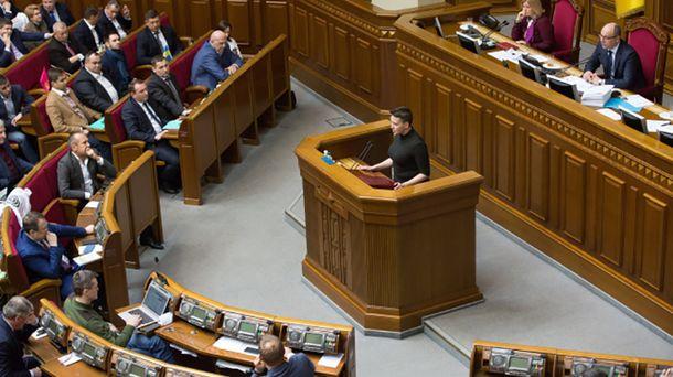 Адвокат Савченко, який захищав росіянина Агєєва, заявив про самовідвід
