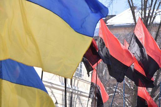 Варшава висловила протест через спалення прапора Польщі під посольством уКиєві