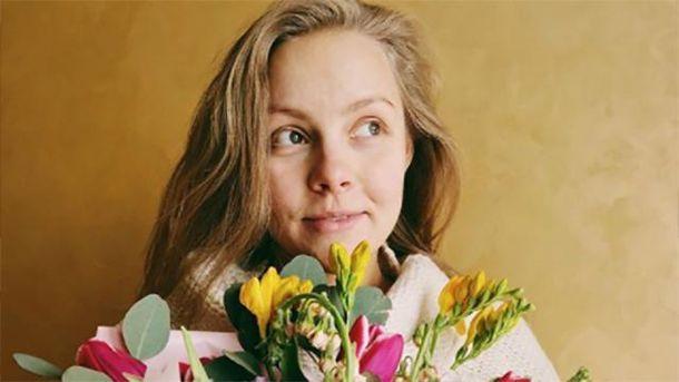 Алена Шоптенко: «Мне было неловко, когда люди замечали мою беременность»