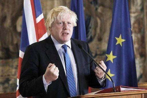 Джонсон продолжает настаивать напричастности РФ котравлению Скрипалей