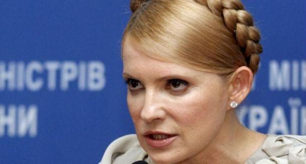 Фінансування Тимошенко від Каддфі