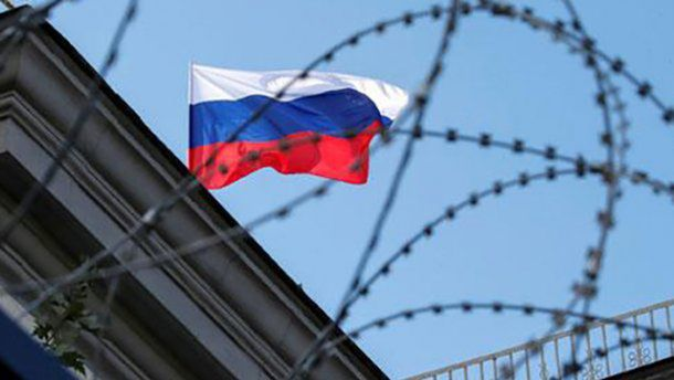 УРадфеді РФназвали нові санкції США «повним свавіллям»