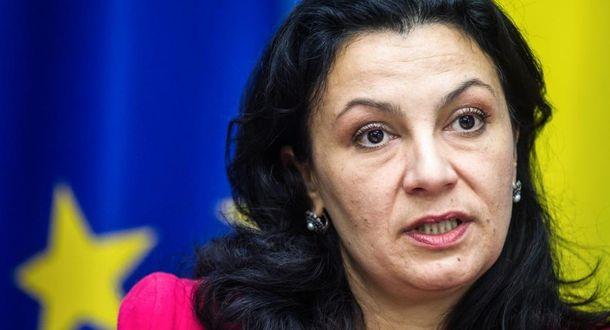 Климпуш-Цинцадзе: Украина обратится к Российской Федерации, чтобы направить вРостов консулов