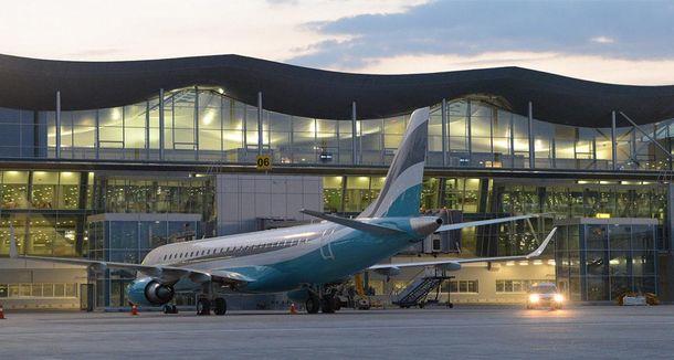 Против служащих аэропорта «Борисполь» открыто уголовное производство
