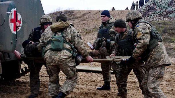 Вукраинской армии хотят сделать новый род войск