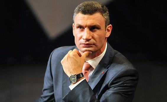 СМИ узнали одоходах «тайного бизнеса» Виталия Кличко вГермании