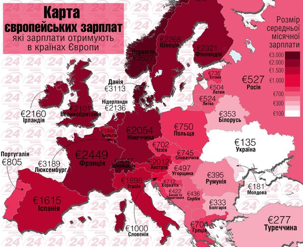 В Украине самые низкие в Европе тарифы на электричество, - глава НКРЭКУ Вовк - Цензор.НЕТ 5654
