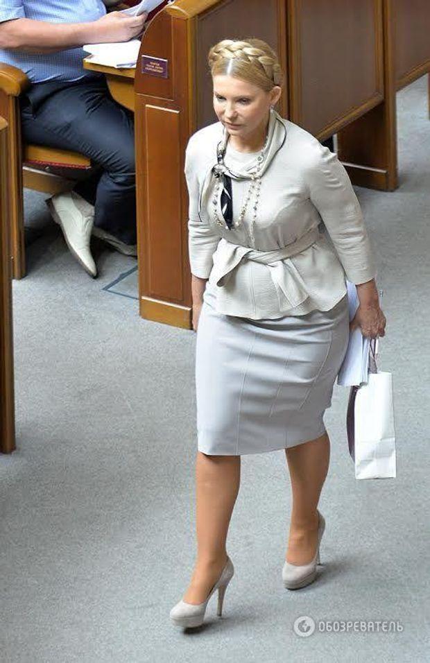 засвети под юбками тимошенко фото
