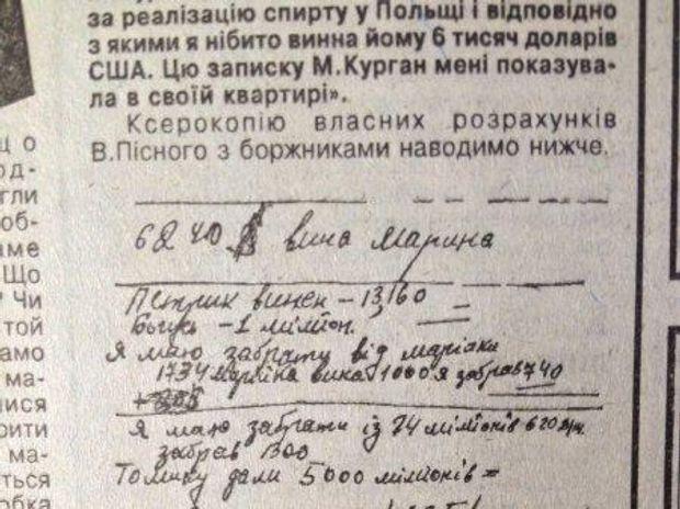 Порошенко присвоил 35 генеральских званий и соответствующих им рангов: среди награжденных - Дымчина, Писный, Аброськин, Аллеров и др. Полный список - Цензор.НЕТ 2524