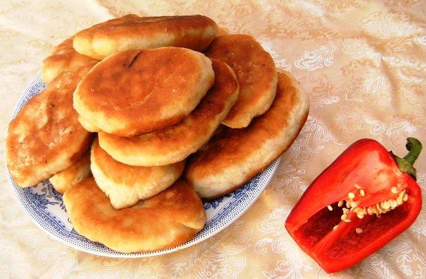 Страви на Святвечір: пиріжки