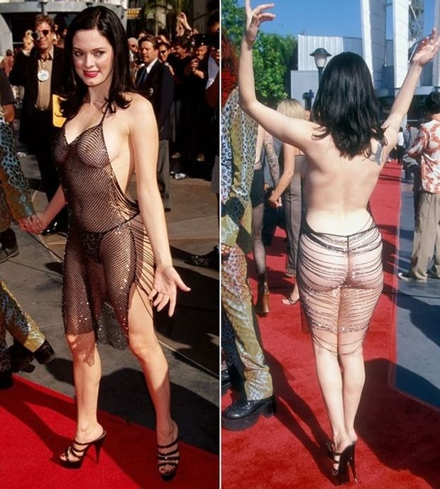 фото голих зірок жінок