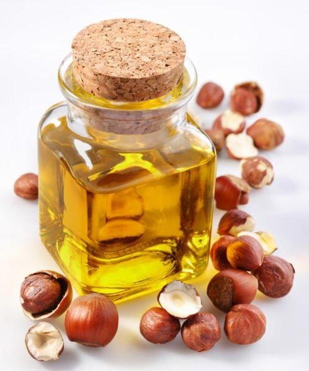 Мигдалева олія дуже корисна