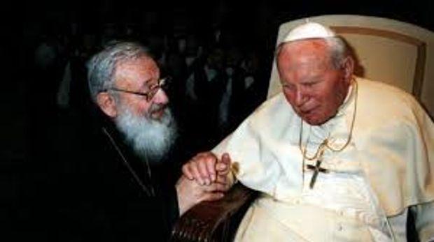 Любомир Гузар міг стати одним із наступників Івана Павла ІІ
