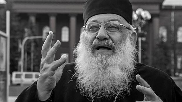 Любомир Гузар помер на 85 році життя