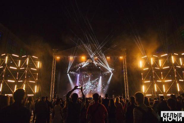 Білі ночі 2017: програма фестивалю
