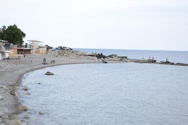 Курортний сезон в Криму: окупаційна влада ремонтує пляжі