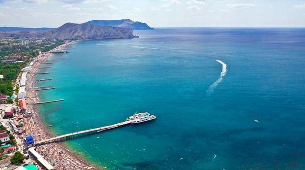 Де відпочити в Україні на морі?
