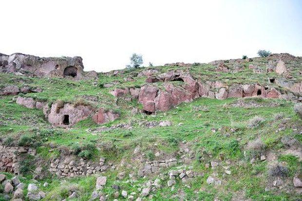УТуреччині знайдено стародавнє підземне місто