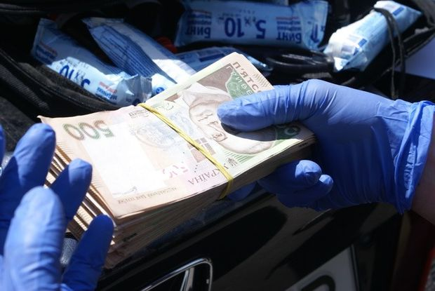 СБУ затримала організовану злочинну групу на Запоріжжі