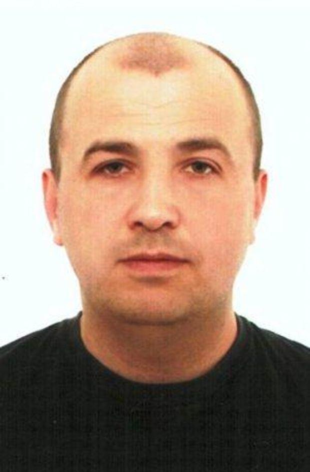48-річний військовослужбовець Анатолій Потєхін загинув на Донеччині