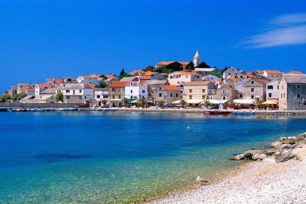 Пляжі Європи: фото найчистіших пляжів