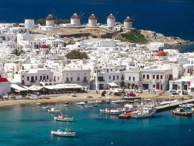 Відпочинок у Греції – одні з найчистіших пляжів Європи
