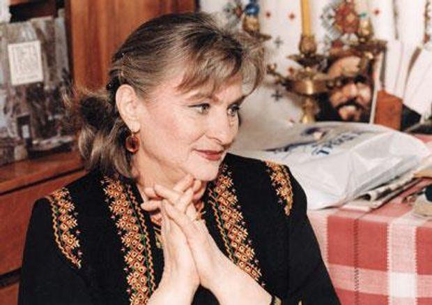 Марічка Миколайчук досі називає себе дружиною Івана