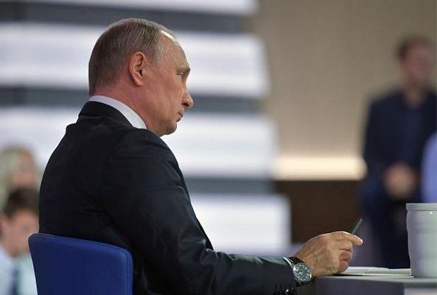 Путіну зателефонували навіть з Києва