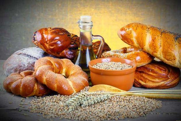 Науковці не виявили користі чорного і білого хліба для людського організму