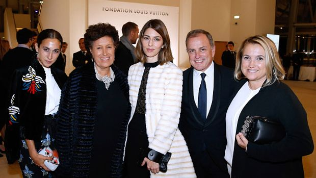 Завдяки Карлі бренд Fendi вдалось інтернаціоналізувати