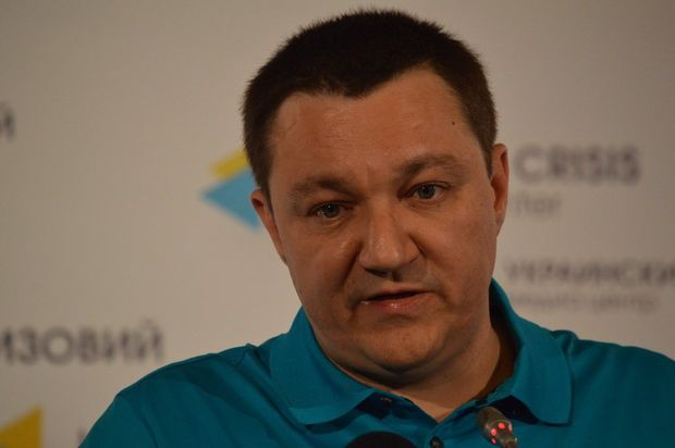 Дмитро Тимчук розповів про принципові речі у законі