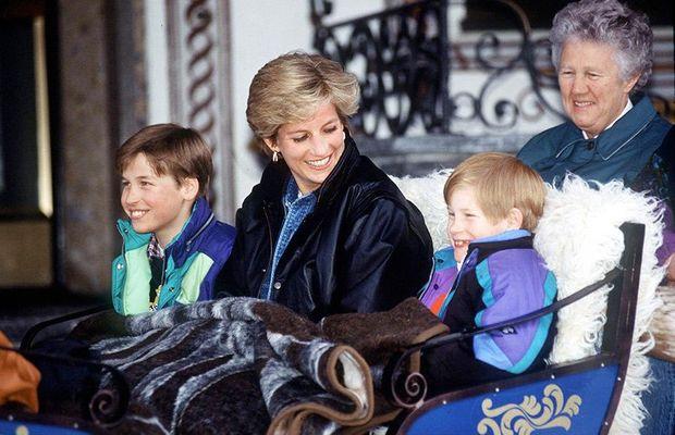 Принц Гаррі: недумаю, щохтось із нас хоче бути королем