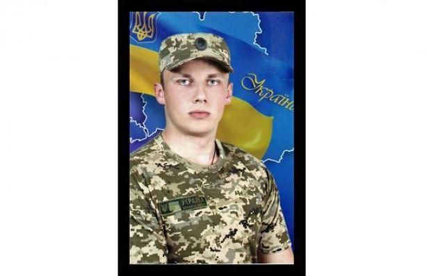 Молодий прикордонник застрелився завтомата наЗакарпатті,— ЗМІ