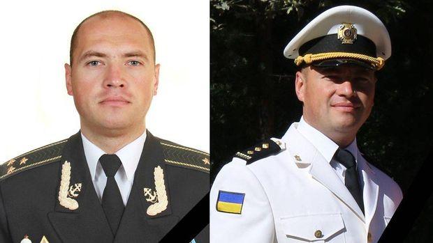 Офіцер ЗСУ Максим Шаповал, якого підірвали в авто вранці 27 червня у Києві