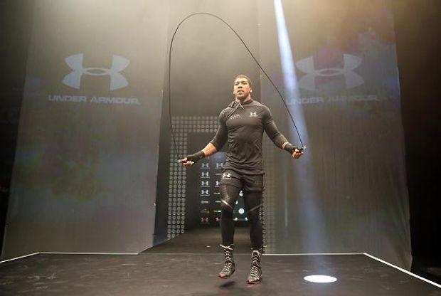Under Armour, Джошуа, бренд, спорт