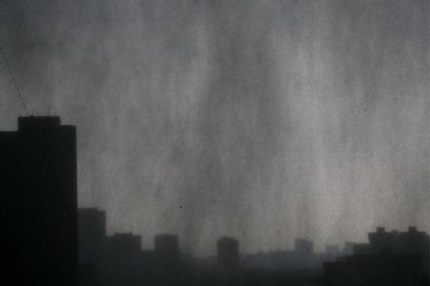 Негода, Росія. дощ, злива